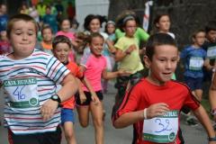 Fiestas patronales - Carrera popular 2018 - Rebeca Aranzadi - Haurrak (20)