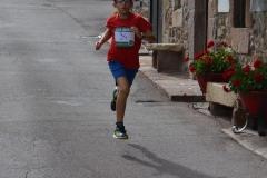 Fiestas patronales - Carrera popular 2018 - Rebeca Aranzadi - Haurrak (25)