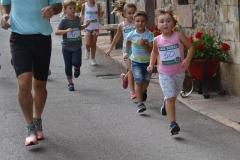 Fiestas patronales - Carrera popular 2018 - Rebeca Aranzadi - Haurrak (59)