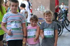 Fiestas patronales - Carrera popular 2018 - Rebeca Aranzadi - Haurrak (68)