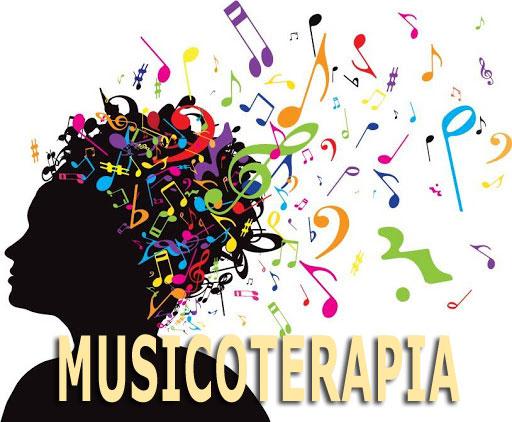 Un nuevo curso, Musicoterapia