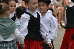 Fiestas patronales - Danzas 2018 - Rebeca Aranzadi (1)