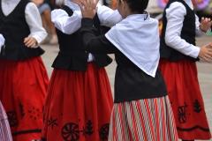 Fiestas patronales - Danzas 2018 - Rebeca Aranzadi (2)