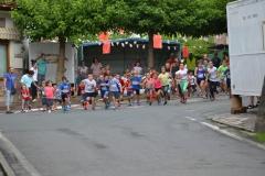 Fiestas patronales - Carrera popular 2018 - Rebeca Aranzadi - Haurrak (16)