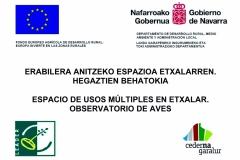 8B Placa OBSERVATORIO_AVES_ETXALAR copia