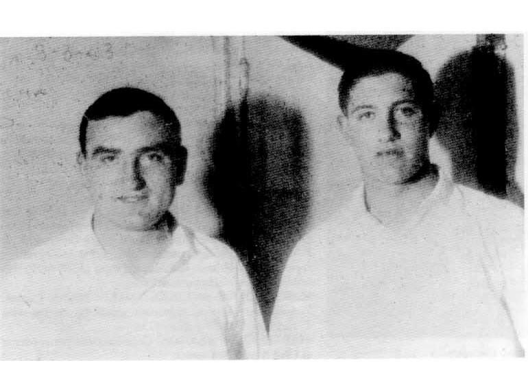Marcelino Vergara - Vergara I & Antonio MArtinez Castells
