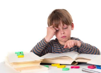 Curso para la mejora de los trastorno de escritura-lectura